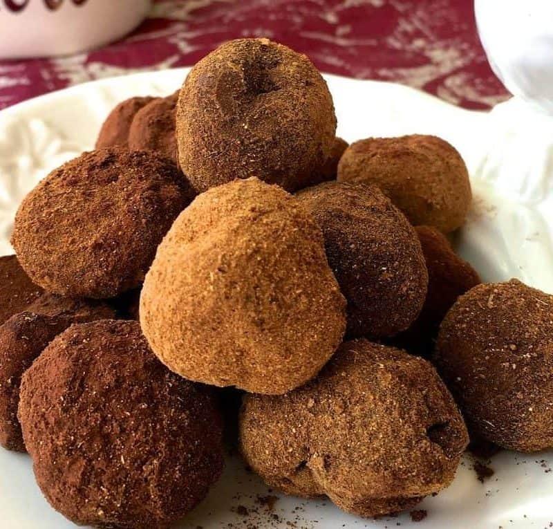 脂肪炸彈 Fat Bomb- 無糖威士忌生巧克力- 快速補油生酮好幫手