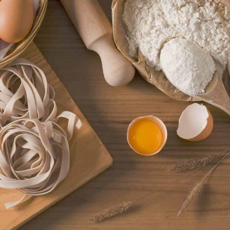 低碳生酮烘培(1)- 知識篇 : 低碳生酮烘培 vs 傳統麵粉烘培