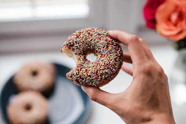為什麼我們愛吃糖