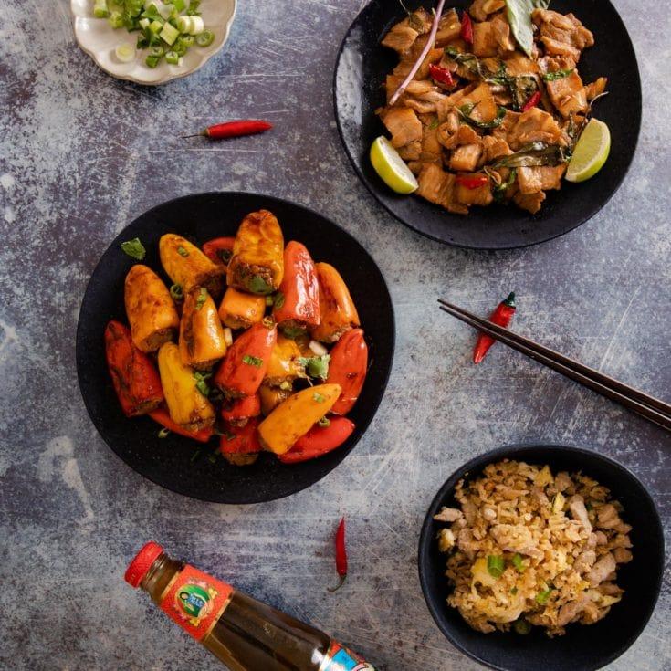 李錦記舊庄特級蠔油 :一匙入味,細膩醇厚&三道必學的家常蠔油料理🍽