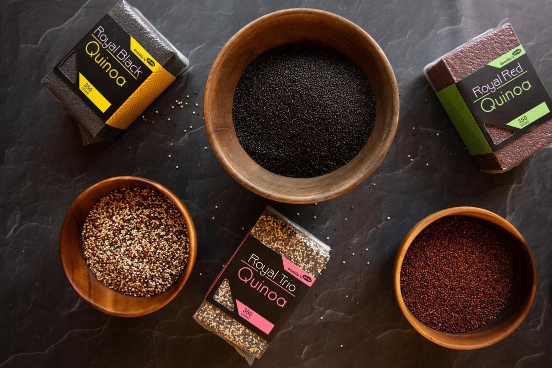藜麥怎麼煮?抓對比例保證蓬鬆可口!藜麥(quinoa)的多種煮法與食譜